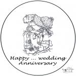 Crafts - … year wedding