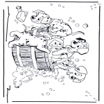 Comic Characters - 101 Dalmatians 2