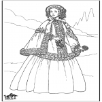 All sorts of - 19th century lady 1