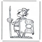 Comic Characters - Asterix 5