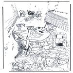 Comic Characters - Asterix 8