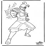 Comic Characters - Avatar 4
