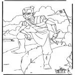 Comic Characters - Avatar 6