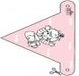 Baby flag 3