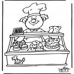 All sorts of - Baker 1