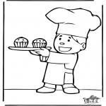 All sorts of - Baker 5