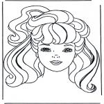 Comic Characters - Barbie 14