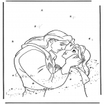 Comic Characters - Beauty and the Beast 2