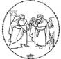 Bible stitchingcard 1
