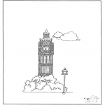 All sorts of - Big Ben