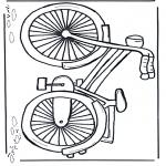 All sorts of - Bike 1