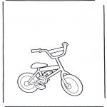 All sorts of - Bike 2
