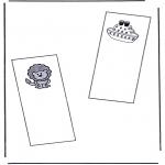 Crafts - Bookmark 2
