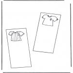 Crafts - Bookmark 3