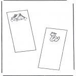 Crafts - Bookmark 4