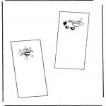 Crafts - Bookmark 5