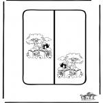 Crafts - Bookmark 7