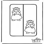Crafts - Bookmark Princess