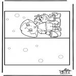 Crafts - Card Dora 2