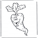 All sorts of - Carrot