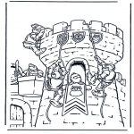 All sorts of - Castle 1
