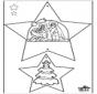 Christmas Decorations - Bible 1