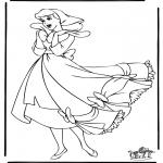 Comic Characters - Cinderella 13