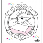 Comic Characters - Cinderella 15