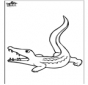 Crocodile 3