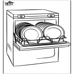 All sorts of - Dishwasher