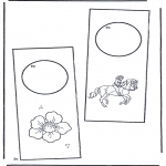 Crafts - Door hanger 2