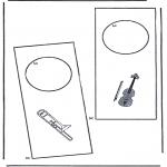 Crafts - Door hanger 3