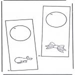 Crafts - Door hanger 5