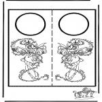 Crafts - Door hanger 6