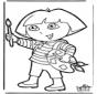 Dora the Explorer 10