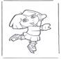 Dora the Explorer 22