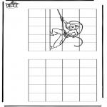 Crafts - Drawing Kim