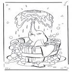 Comic Characters - Dumbo 1