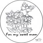 Crafts - For mum 2
