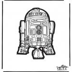Crafts - Fredwork Star Wars