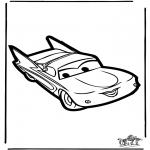 Crafts - Fretwork Cars