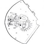 Crafts - Funny hat Rugrats