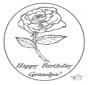 Grandpa's birthday