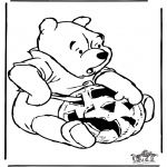 Theme coloring pages - Halloween 9