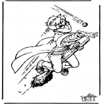 Comic Characters - Harry Potter 11
