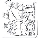 All sorts of - Hay wagon