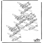 Crafts - How many planes
