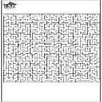 Crafts - Labyrinth 1