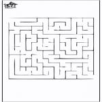 Crafts - Labyrinth 2