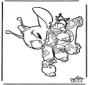 Lilo and Stitch 3